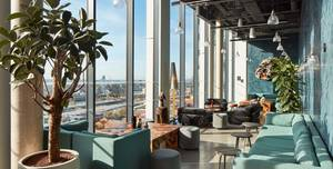 The Collective Venues - Canary Wharf, The Lounge @ MTHR