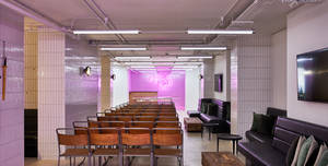 The Collective Venues - Canary Wharf, Playroom