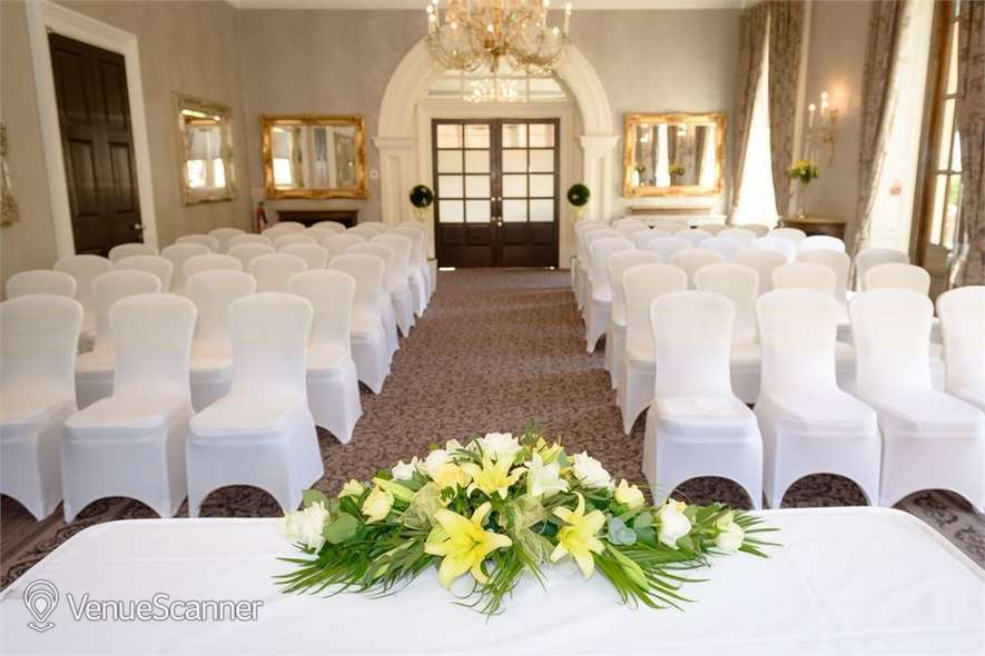 Hire Oulton Hall Exclusive Hire