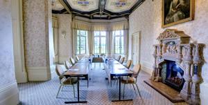 The Elvetham, The Morning Room