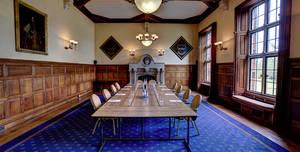 The Elvetham, The Oak Room