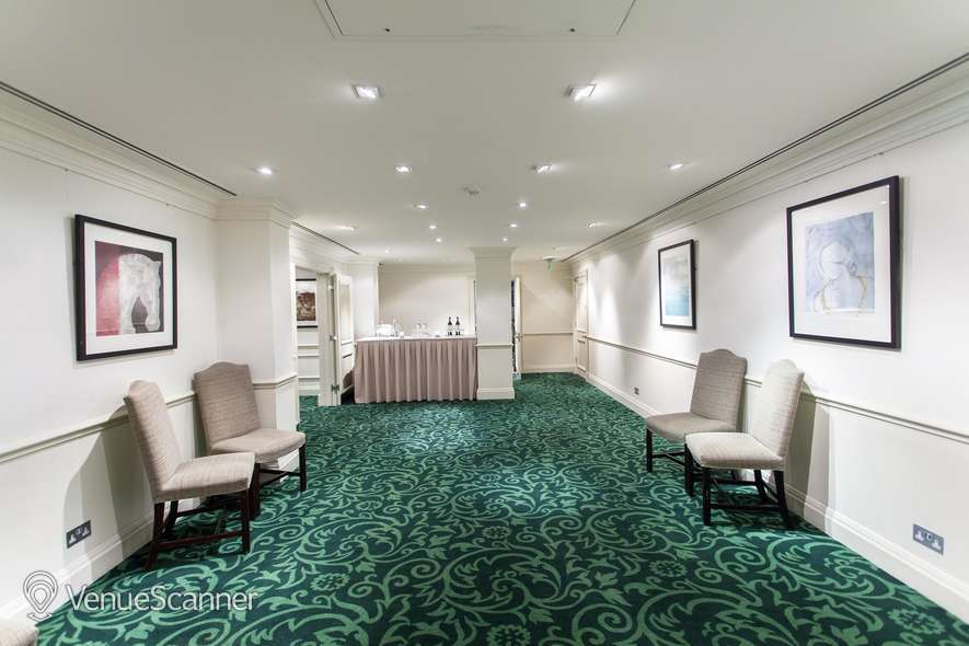 Hire The Sloane Club - Chelsea Chelsea Rooms