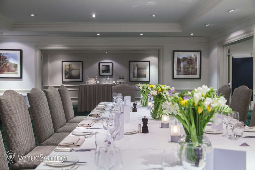 Hire The Sloane Club - Chelsea Chelsea Rooms 1