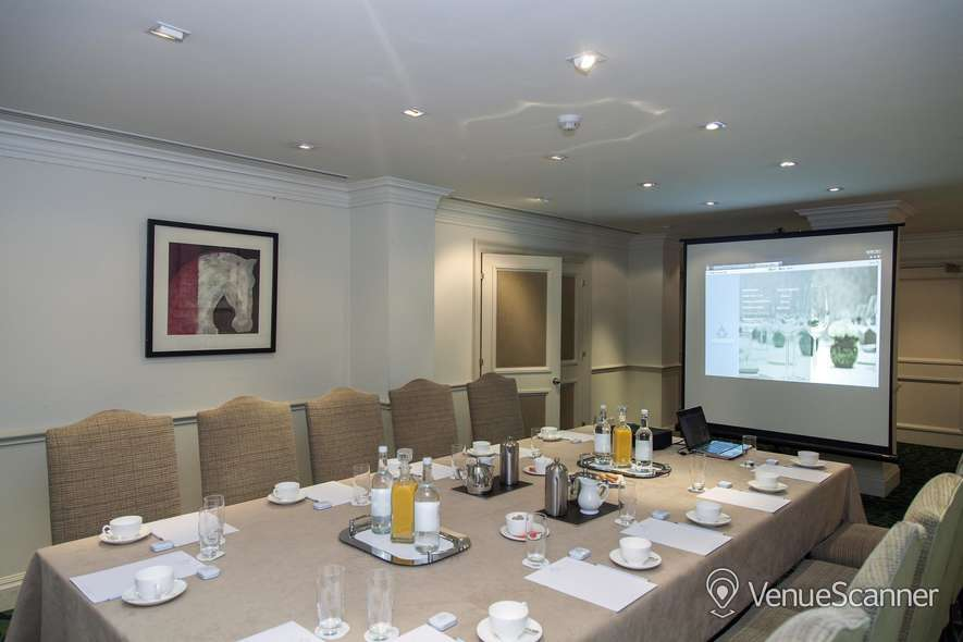 Hire The Sloane Club - Chelsea Chelsea Rooms 5