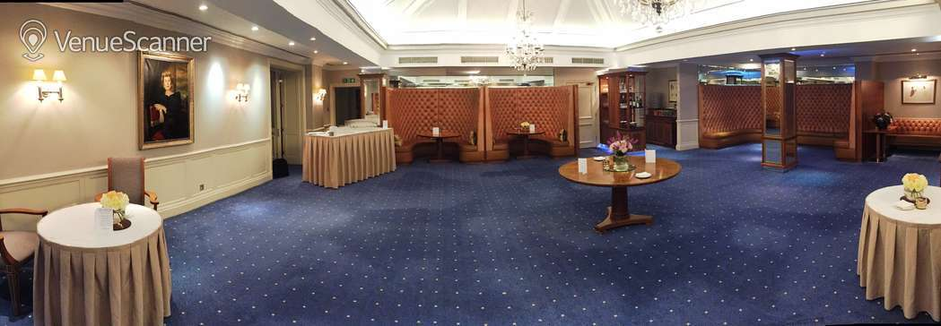 Hire The Sloane Club - Chelsea The Dining Room 1