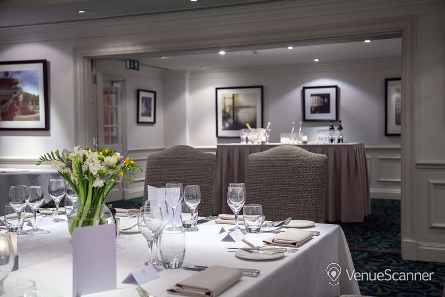 Hire The Sloane Club - Chelsea Chelsea Rooms 2