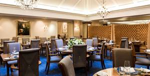 The Sloane Club - Chelsea, The Dining Room