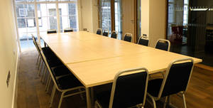 Incorporated Society Of Musicians, Meeting Room