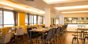 Roma Bar & Restaurant, Restaurant