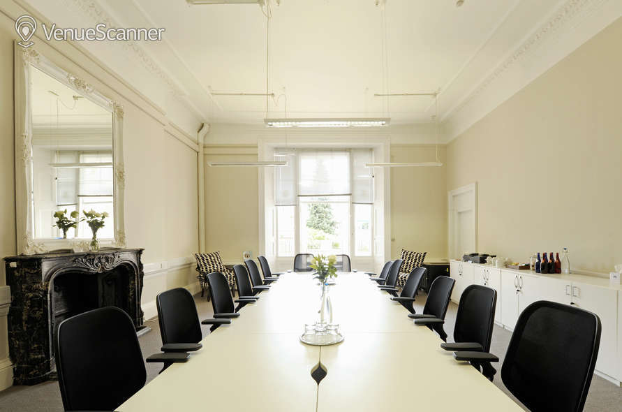 Hire The Belgravia Function Rooms At Sci The Leverhulme Room