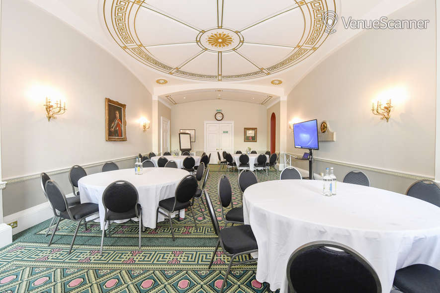 Hire SCI Belgravia Council Room 7