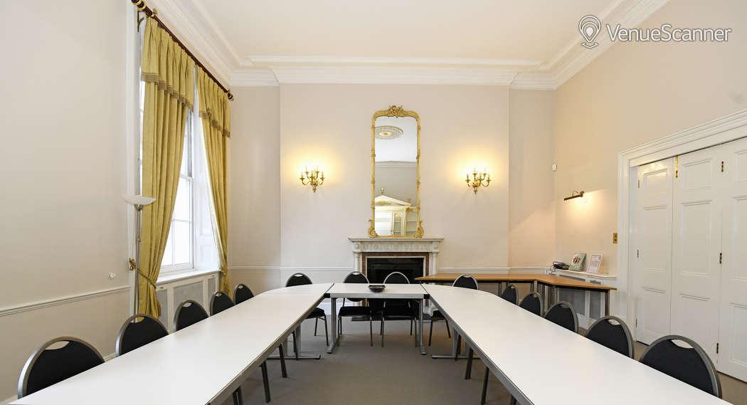 Hire SCI Belgravia Roscoe Room 1