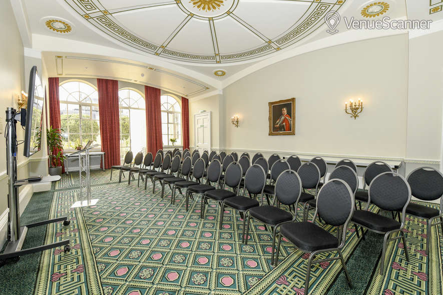 Hire SCI Belgravia Council Room 6