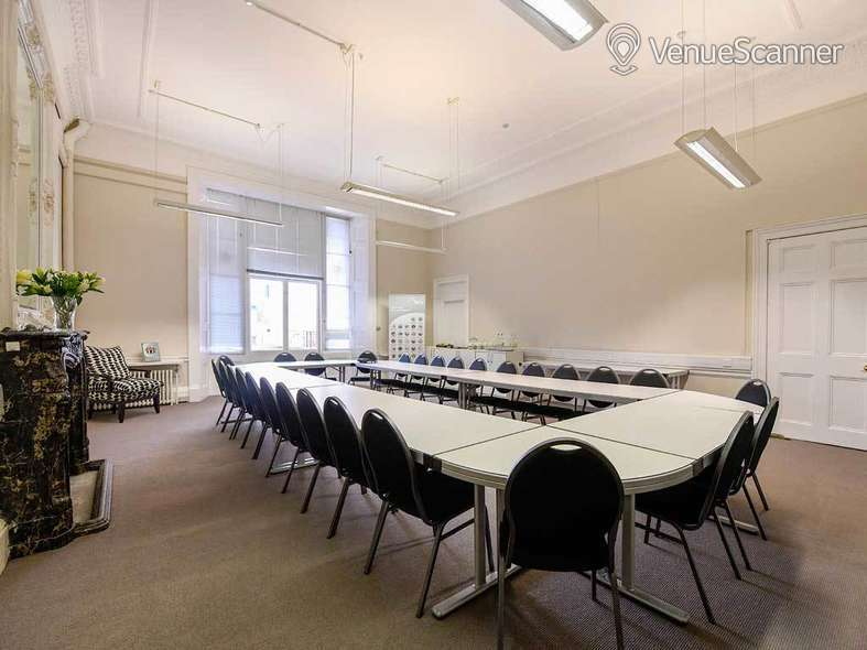 Hire The Belgravia Function Rooms At Sci The Leverhulme Room 1