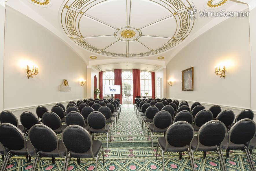 Hire SCI Belgravia Council Room 5