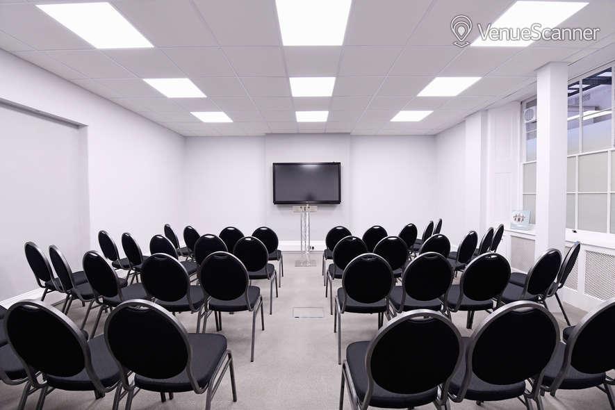 Hire SCI Belgravia Baekeland Room 4