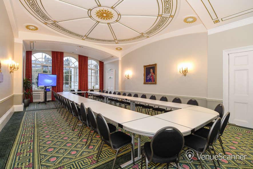 Hire SCI Belgravia Council Room 2