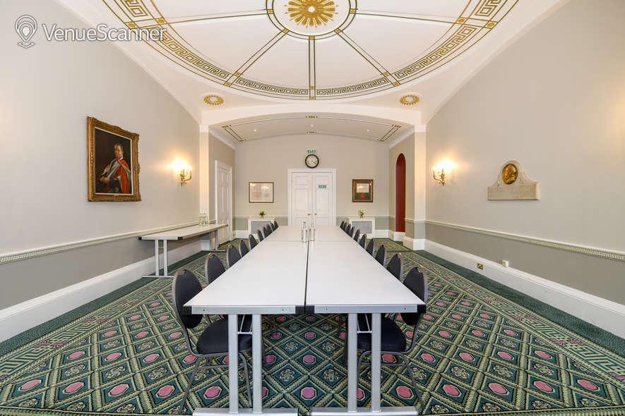 Hire SCI Belgravia Council Room 1