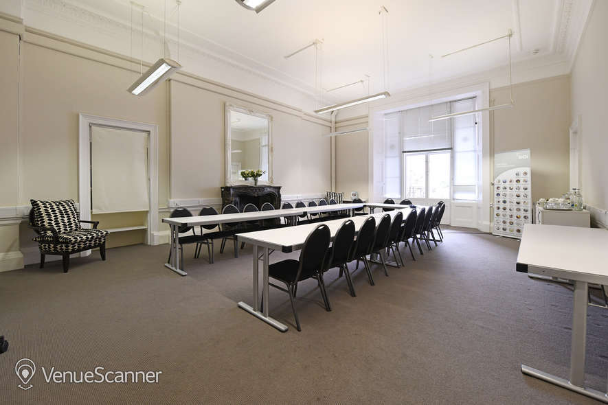 Hire The Belgravia Function Rooms At Sci The Leverhulme Room 4