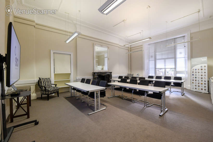 Hire The Belgravia Function Rooms At Sci The Leverhulme Room 3