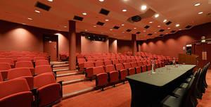 SCI Belgravia, Auditorium