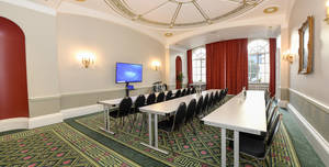 The Belgravia Function Rooms At Sci, The Council Room