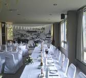 Edinburgh Sports Club Function Room With Views Over The Water Of Leith 0