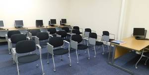 Clyde Business Centre, Conference Room