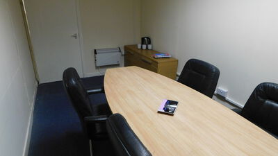 Clyde Business Centre, Meeting Room