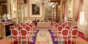 The Ritz London, The Marie Antoinette Suite