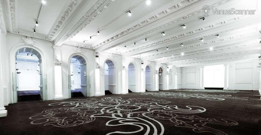 Hire 8 Northumberland Avenue The Old Billiard Room