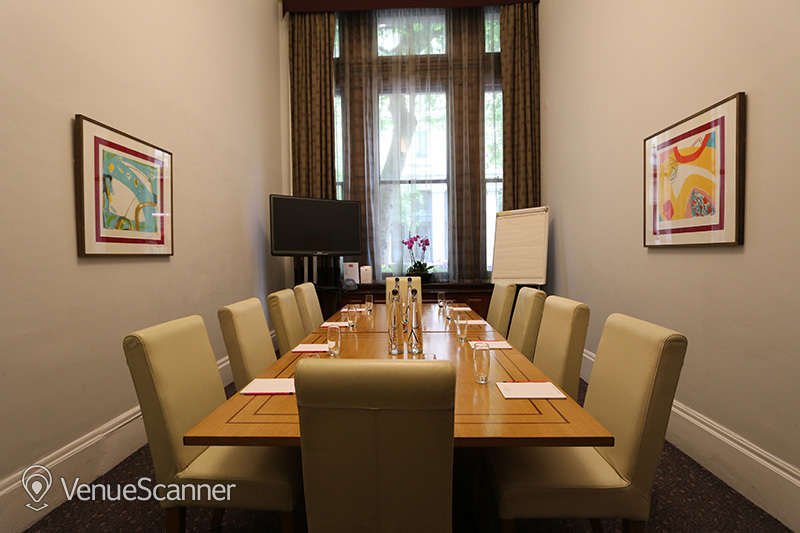Hire 8 Northumberland Avenue Meeting Rooms 3
