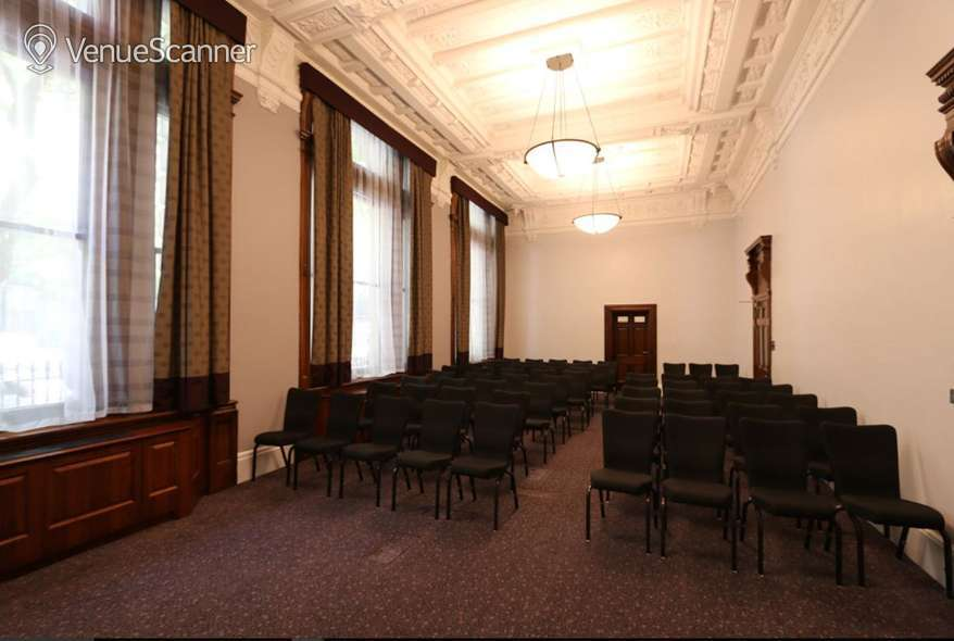 Hire 8 Northumberland Avenue Meeting Rooms 2