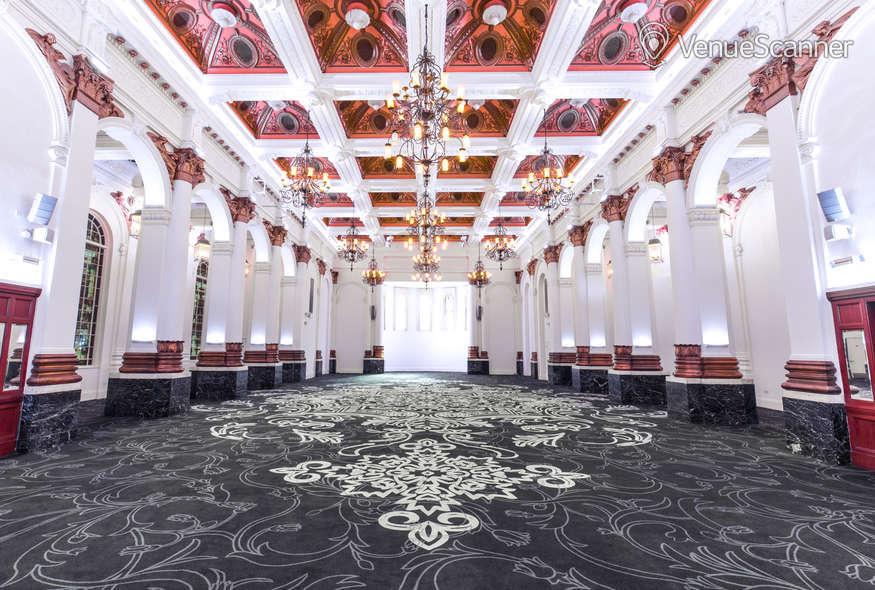 Hire 8 Northumberland Avenue The Ballroom