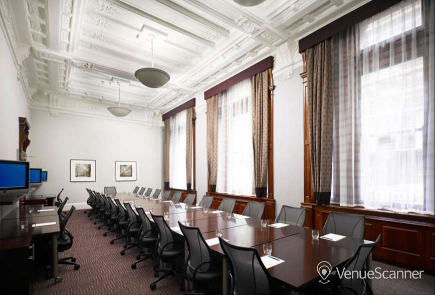 Hire 8 Northumberland Avenue Meeting Rooms 1