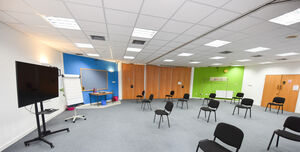 The Brain Charity, The Seminar Room And Lounge