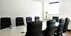 Baker Street, Meeting Room