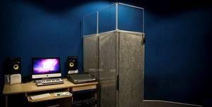 Castlehaven Community Association, Recording Studio