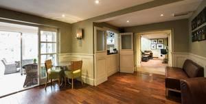 Eleven Didsbury Park Hotel, Garden Lounge Conservatory