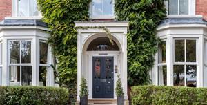 Eleven Didsbury Park Hotel, Garden Lounge & Conservatory