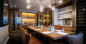 The Ampersand Hotel, The Wine Room - Meeting