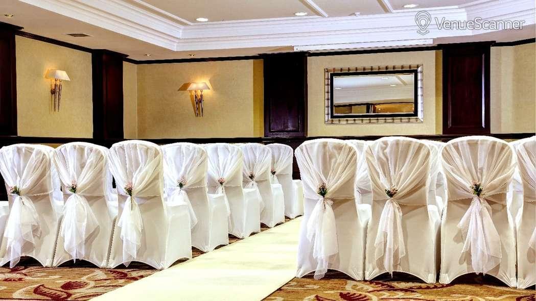 Hire Hilton Edinburgh Grosvenor Lansdowne Suite 1