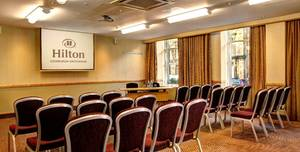 Hilton Edinburgh Grosvenor, Belford Suite