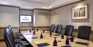 Hilton Edinburgh Grosvenor, Boardroom