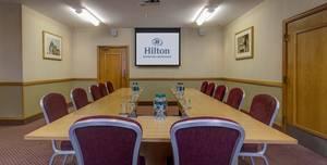 Hilton Edinburgh Grosvenor, Maitland Suite