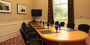 Hilton Edinburgh Grosvenor, Manor Room