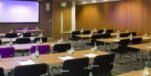 Cosla Conference Centre, Meeting Room