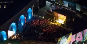 Digbeth Arena, Digbeth Arena
