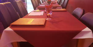 Aromas tandoori restaurant, Small 30 Seater Restaurant