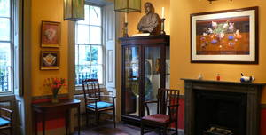 The Art Workers' Guild, The Master's Room